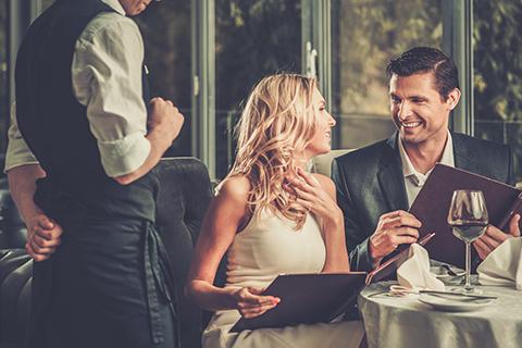 Image : Dining Etiquette & Social Graces