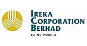 IREKA CORPORATION BERHAD