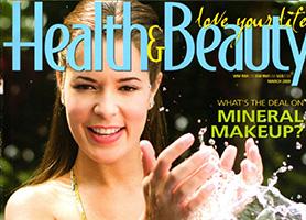 Health & Beauty – 2009