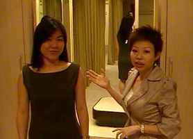 Magic Makeover Contest Winner – Trudy Tan with Jade Lim