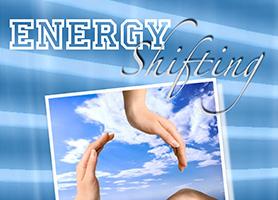 Energy Shifting by Karen Brunger