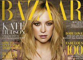 Bazaar Magazine – 2009