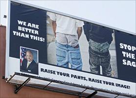 Keep Your Undergarment Under